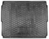AvtoGumm Резиновый коврик в багажник PEUGEOT 3008 2009-2017