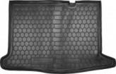 AvtoGumm Резиновый коврик в багажник RENAULT Sandero 2013-