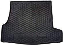 AvtoGumm Резиновый коврик в багажник SKODA Superb 2001-2008