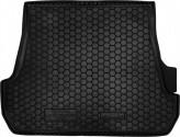 AvtoGumm Резиновый коврик в багажник TOYOTA Land Cruiser 200 (5 мест)