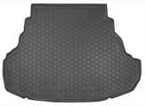 AvtoGumm Резиновый коврик в багажник TOYOTA Camry (V3.5) 2011-2017
