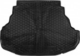 AvtoGumm Резиновый коврик в багажник TOYOTA Camry 2011- (Еlegance/Сomfort)
