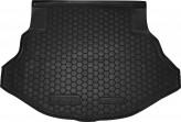 AvtoGumm Резиновый коврик в багажник TOYOTA Venza