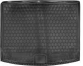 AvtoGumm Резиновый коврик в багажник VW Touareg 2010-2018