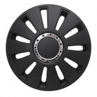Argo Колпаки Silverstone pro black R16 (Комплект 4 шт.)
