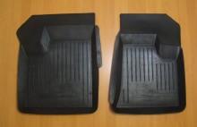 Резиновые глубокие коврики Lada 2110-2112 Priora ПЕРЕДНИЕ