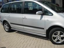 UA Tuning Пороги Volkswagen Sharan 1995-2010 (труба d 70)