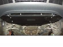 Кольчуга Защита двигателя, радиатора Audi A6 (C5) 1997-2004