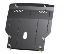 Защита двигателя, коробки передач, радиатора Chevrolet Lacetti
