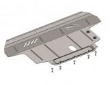 Кольчуга Защита двигателя, коробки передач, радиатора Fiat Linea 2011-