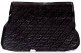 Коврик в багажник Audi A6 Avant (C5) 1997-2004 L.Locker