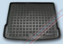Rezaw-Plast Резиновый коврик в багажник Audi Q3 2011-2018