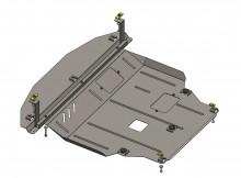 Кольчуга Защита двигателя, коробки передач, радиатора Kia Sorento 2013-2015