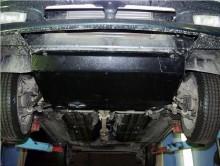 Кольчуга Защита двигателя, коробки передач, радиатора ВАЗ 2108; 2109; 21099