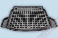 Резиновый коврик в багажник Honda CRV 2012-2017 Rezaw-Plast