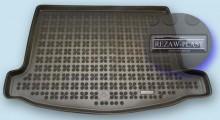 Резиновый коврик в багажник Honda Civic 3d/5d 2005-2011 Rezaw-Plast
