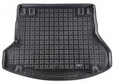 Резиновый коврик в багажник Hyundai i30 Kia Ceed wagon 2012-