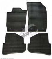 Резиновые коврики Audi A1