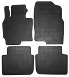 Резиновые коврики Mazda CX5 2012-2017