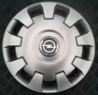 Колпаки Opel 303 R15 (Комплект 4 шт.)