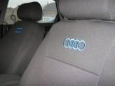 EMC Чехлы на сиденья Audi A6 (C6) 2004-2011