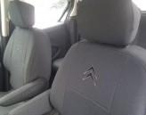 EMC Чехлы на сиденья Citroen C4 Picasso 2013-