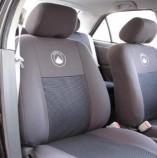 EMC Чехлы на сиденья Geely Emgrand X7