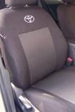 EMC Чехлы на сиденья Toyota Avensis 1997-2003