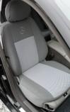 EMC Чехлы на сиденья Mercedes C-Class (W203) раздельная