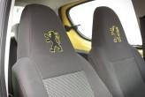 EMC Чехлы на сиденья Peugeot 107 HB (3d)