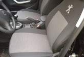 Чехлы на сиденья Peugeot 3008 2009-2013-  EMC