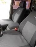 EMC Чехлы на сиденья УАЗ Patriot (5 мест)