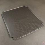 Unidec Резиновый коврик в багажник Mercedes GL (X164)