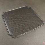 Резиновый коврик в багажник Mercedes ML (X164) Unidec