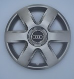 SKS (с эмблемой) Колпаки Audi 337 R15