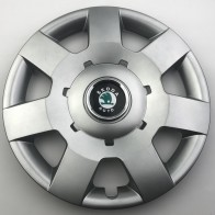 Колпаки Skoda 219 R14 (Комплект 4 шт.)