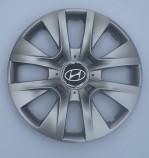 SKS (с эмблемой) Колпаки Hyundai 334 R15