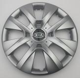 Колпаки Kia 334 R15 (Комплект 4 шт.)