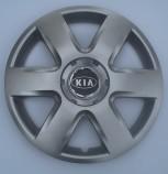 SKS (с эмблемой) Колпаки Kia 337 R15