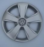 SKS (с эмблемой) Колпаки VW 331 R15 (Комплект 4 шт.)