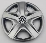 Колпаки VW 418 R16 (Комплект 4 шт.)