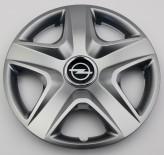Колпаки Opel 418 R16 (Комплект 4 шт.)