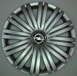 SKS (с эмблемой) Колпаки Opel 422 R16 (Комплект 4 шт.)