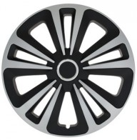 Колпаки Terra Ring Mix R15 (Комплект 4 шт.)