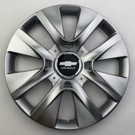Колпаки Chevrolet 225 R14 (Комплект 4 шт.)