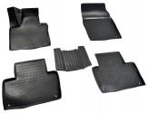Unidec Резиновые коврики Volvo XC90 2015-
