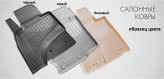 –езиновые коврики Volvo XC90 2015- —≈–џ®