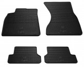 Резиновые коврики Audi A6 (С7) 2011-2018 A7 Sportback 2010-2017