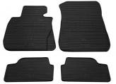 Резиновые коврики BMW 1 (E81/E82/E87) 2004-2012