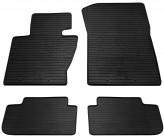 Резиновые коврики BMW X3 (E83)